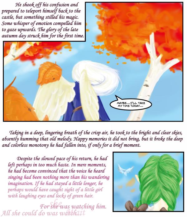 Nursery Rhymes and Memories (part 6)